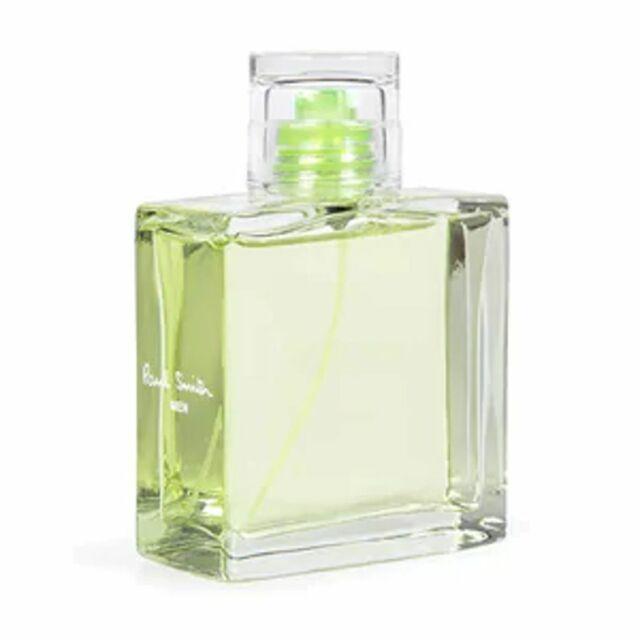 0b488ec0cd06 Paul Smith MEN 100ml (3.3 Fl.Oz) Aftershave Lotion Spray NEW & CELLO