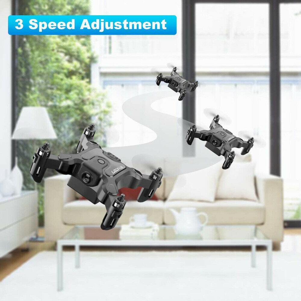 Image 21 - Mini-Drone-4DRC-V2-Selfie-WIFI-FPV-With-HD-Camera-Foldable-Arm-RC-Quadcopter-US