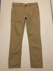 Tommy-Hilfiger-Pants-Mens-Size-34-32-Great-Cond-Trousers-Casual-Business