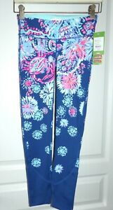 Weekend Pantalon Lilly Pulitzer Nwt Maralyn Upf Girl Xs Taille Gypsea 50 889069262068 108 x66Ipwt1