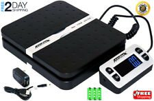 Electronic Refrigerant 110lb Charging Digital Weight Scale Postal Shipping Scale
