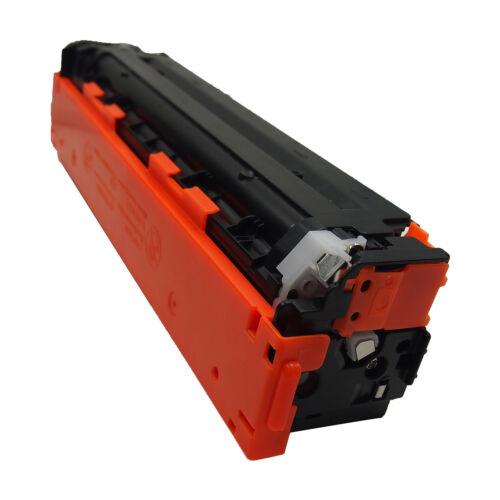 4 PK CF210A 131A Black Toner Cartridge For HP Pro200 LaserJet M276nw M251nw MFP