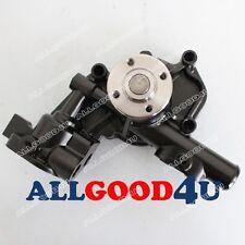 Water Pump for Yanmar 3D84E 3D88E 4D88E Engine Komatsu PC30 PC40 WA30 WA40
