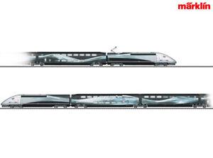 Maerklin-37797-TGV-Duplex-Weltrekord-2007-mfx-Sound-Neuheit-in-OVP