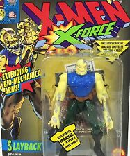 Vintage 1994 Marvel Comics ~ RICTOR ~ Uncanny X-Men X-Force Figure ToyBiz  MOC