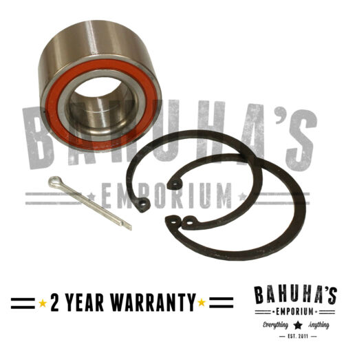 VAUXHALL VECTRA A 1.6 FRONT WHEEL BEARING 1993-1995 *NEW*