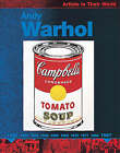 Andy Warhol by Linda Bolton (Hardback, 2002)