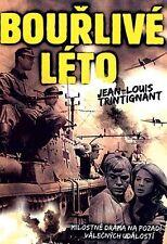Estate violenta 1959 Italian / French WW2 war film DVD sealed in Italiano