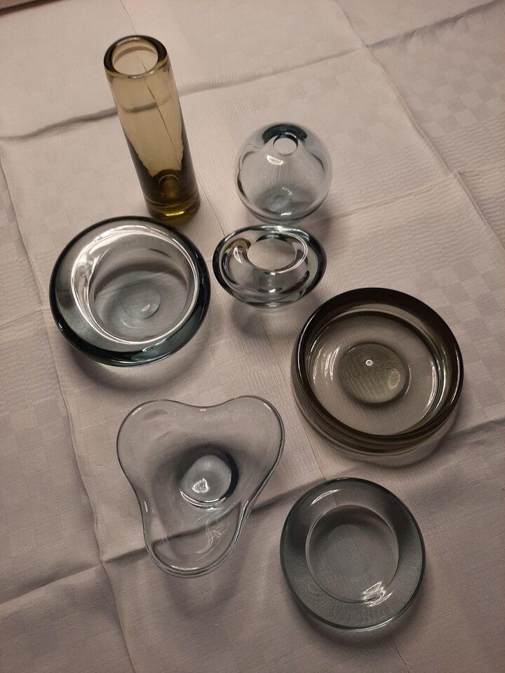 Andet, Glasting, Holmegård
