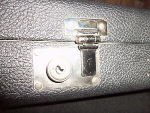 w Cheney Case Latch Replacement rivets Nickel