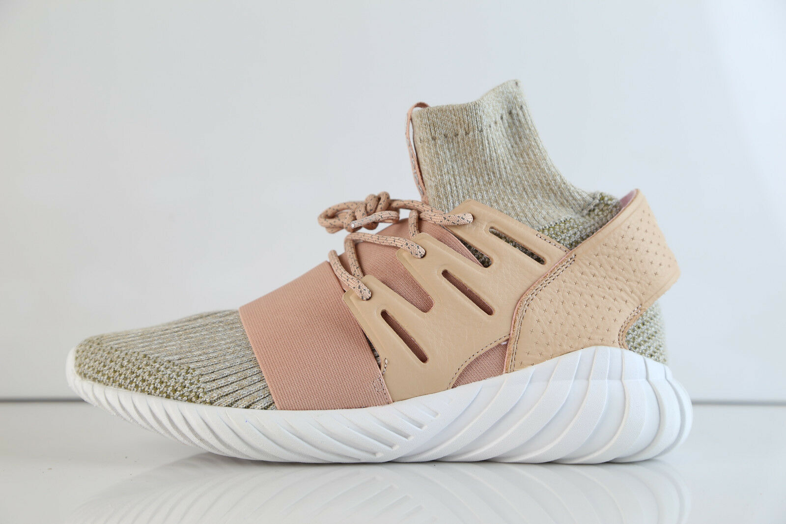 Adidas Tubular Doom PK PK PK Prime Knit St Pale Nude BB2390 8-11 boost originals 1 82415a