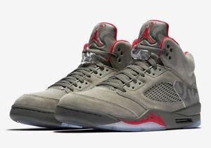 3cace1c7518 Nike MEN'S Air Jordan 5 V Retro CAMO SIZE 8.5 BRAND NEW Camouflage ...