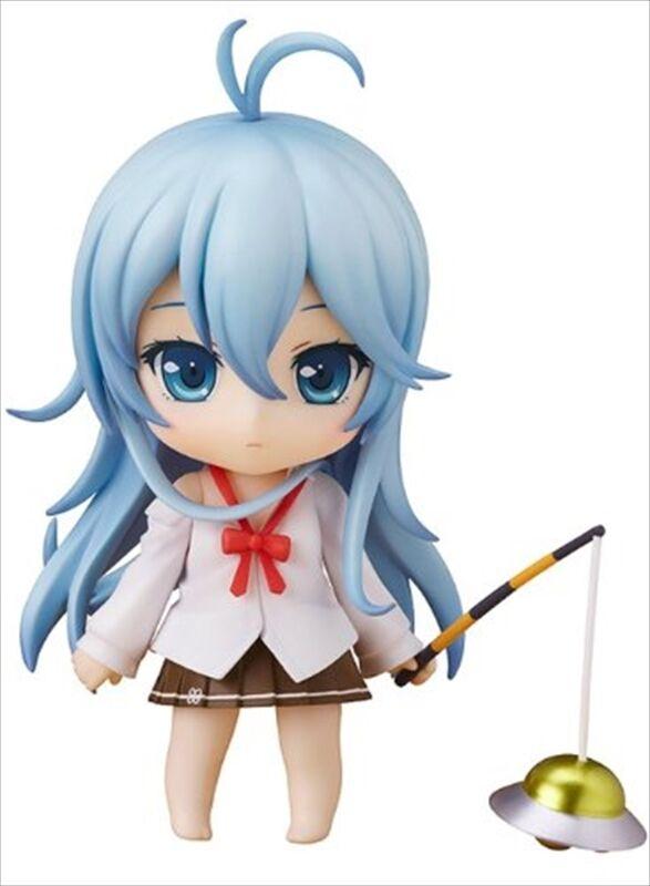 Good Smile Denpa Onna to Seishun Otoko  Erio Touwa Nendorid Action Figure