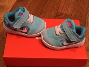 separation shoes 186ce 02048 Image is loading Nike-Revolution-3-Print-TDV-Size-2C-Baby-