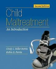 MILLER-PERRIN, CINDY L. - Child Maltreatment: An Introduction - PAPERBACK