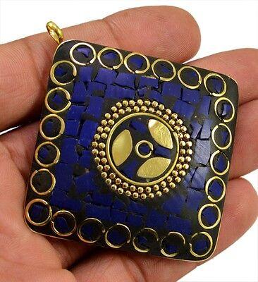 NEPAL FASHION Banjara Multi laiton tibétain Designer Jewelry Bracelet BTB607