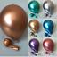 10-034-12-034-Helium-Ballons-Latex-Metallique-Chrome-Ballon-Fete-De-Mariage-10-20-50pcs miniature 3