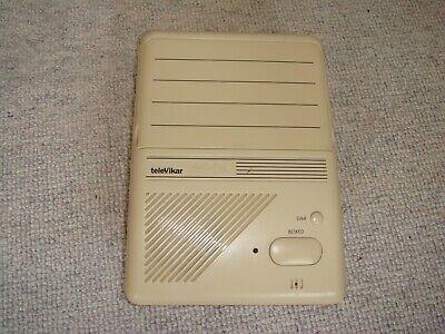Kendte Stationære telefoner - Telefonsvarer - køb brugt på DBA TF-06