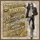 Somebody From Somewhere 2016 Steven Tyler CD