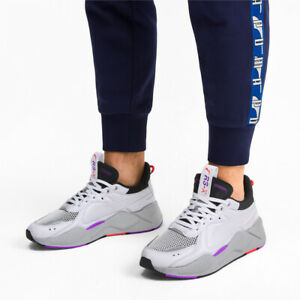 Details about PUMA RS-X SOFTCASE Athletic Shoes Sneakers Trainers White  369819 03 Sz4-12