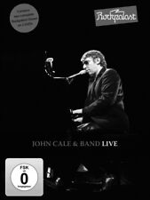 John Cale and Band: Live at Rockpalast (DVD, 2010, 2-Disc Set)