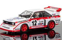 Scalextric Audi Sport Quattro E2 Swedish Rally Cross 1990 Slot Car 1/32 C3750 on sale