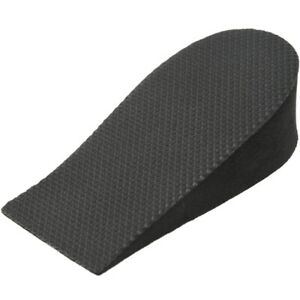 Shoes Silica Gel Mat Insoles Height Increasing Pad Silicone Pad Half Yards Mat