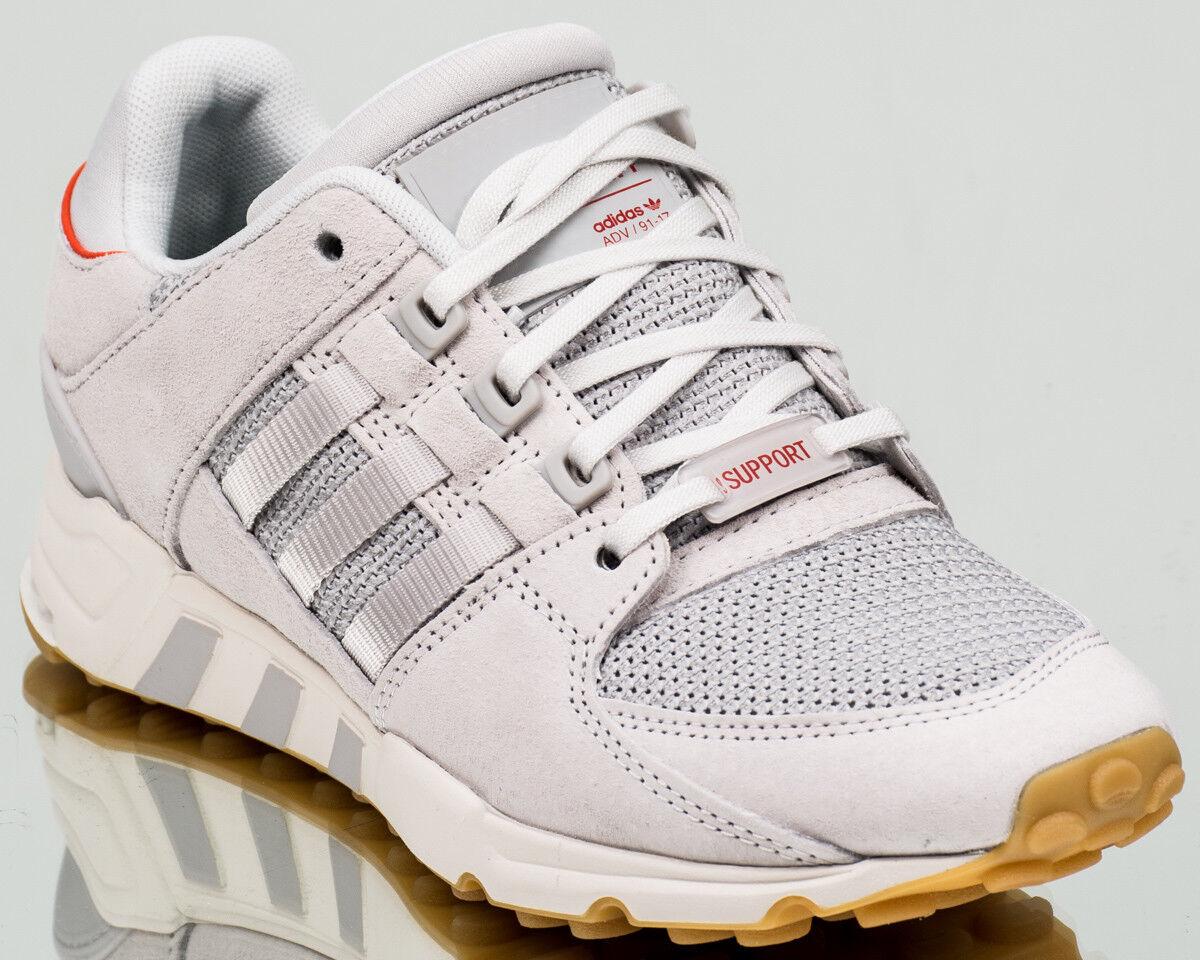 outlet store e2cb0 c924a Adidas Originals Wmns Wmns Wmns EQT Support RF donna lifestyle scarpe new  grigio cream DB0384 1e2a63