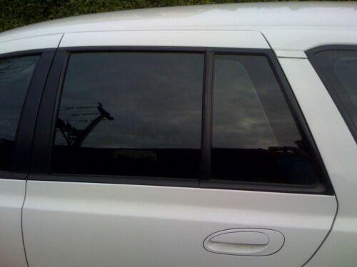 66/% HEAT REJECTION 2 x INKX 99/% UV SPF 285 PREMIUM CAR SHADE ELEPHANTS