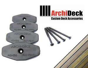 ArchiDeck-Hidden-Deck-Decking-Fasteners-Concealed