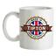 Made-in-Tipton-Mug-Te-Caffe-Citta-Citta-Luogo-Casa miniatura 1