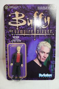 Buffy-Spike-Reaccion-Figura-de-Accion-Funko-James-Masters-ca-10cm-Nuevo-KB5