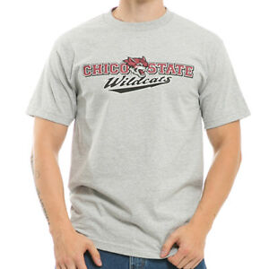 California-State-University-Chico-Widlcats-NCAA-Game-Day-W-Republic-Tee-T-Shirt