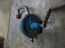 Blackmer Br210a Hand Operated Drum Pump 10 115 Revolutions Water Gas Oil