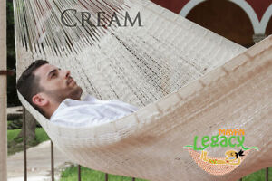 Mayan-Legacy-Mexican-Hammock-Outdoor-Cotton-in-14-diferente-colour-choice