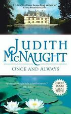 Once and Always By: Judith McNaught