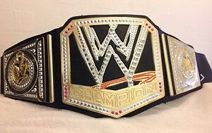 RARE 2012 WWE WWF WORLD  HEAVYWEIGHT ATTITUDE CHAMPIONSHIP WRESTLING BELT RARE - <span itemprop=availableAtOrFrom>blackburn, Lancashire, United Kingdom</span> - Returns accepted if the items are not as described & we will pay the postage fee. However if you have changed your mind about a purchase the return postage must be paid by t - blackburn, Lancashire, United Kingdom