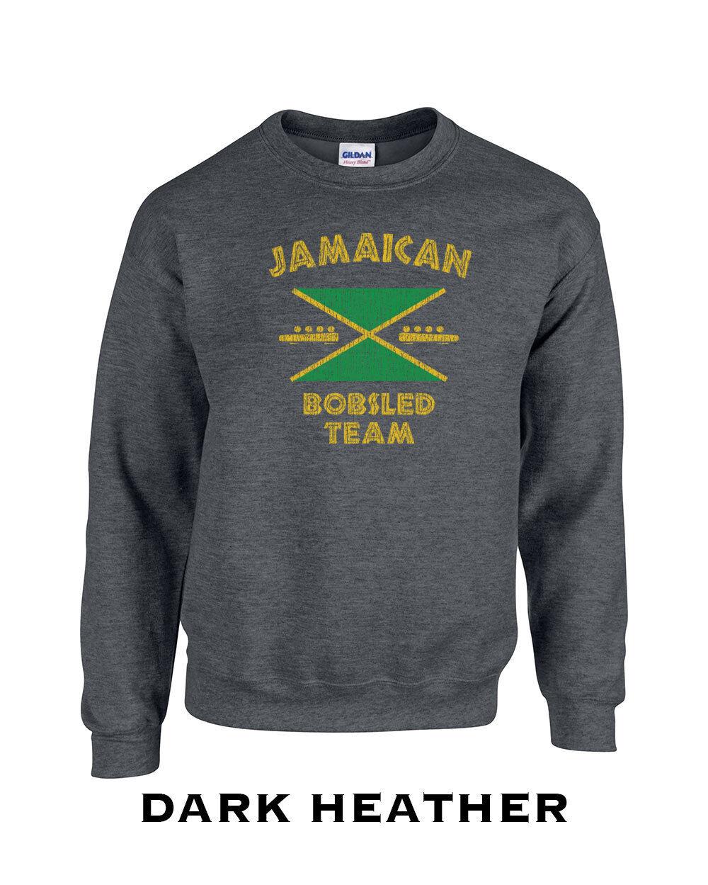 Jamaican Lion Flag Dread Locks Jamaica Pride Olympics Hoodie Pullover
