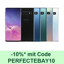 "Samsung G973F Galaxy S10 DualSim 128GB LTE Android Smartphone 6,1"" Display 16MPX"
