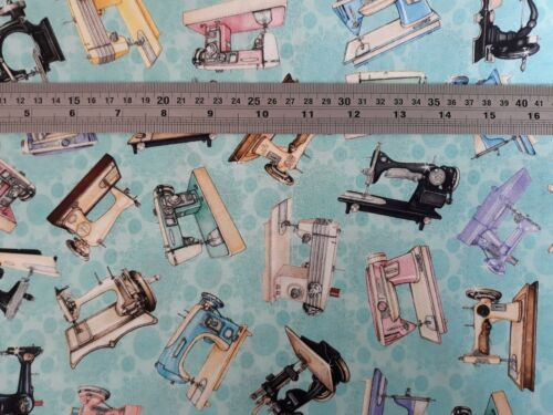 /'QT TAILOR MADE/' Gorgeous Sewing Top Quality Quilters Cotton Fabrics 100/% Cotton
