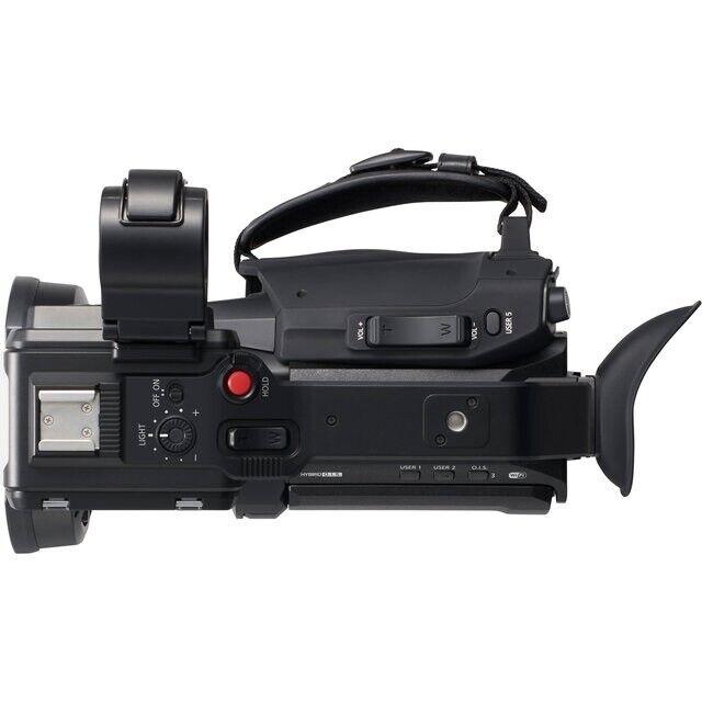 Panasonic HC-X2000 4K