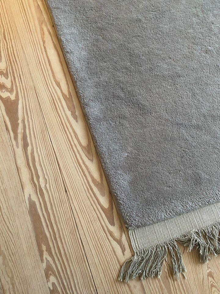 Gulvtæppe, Uld, b: 170 l: 240