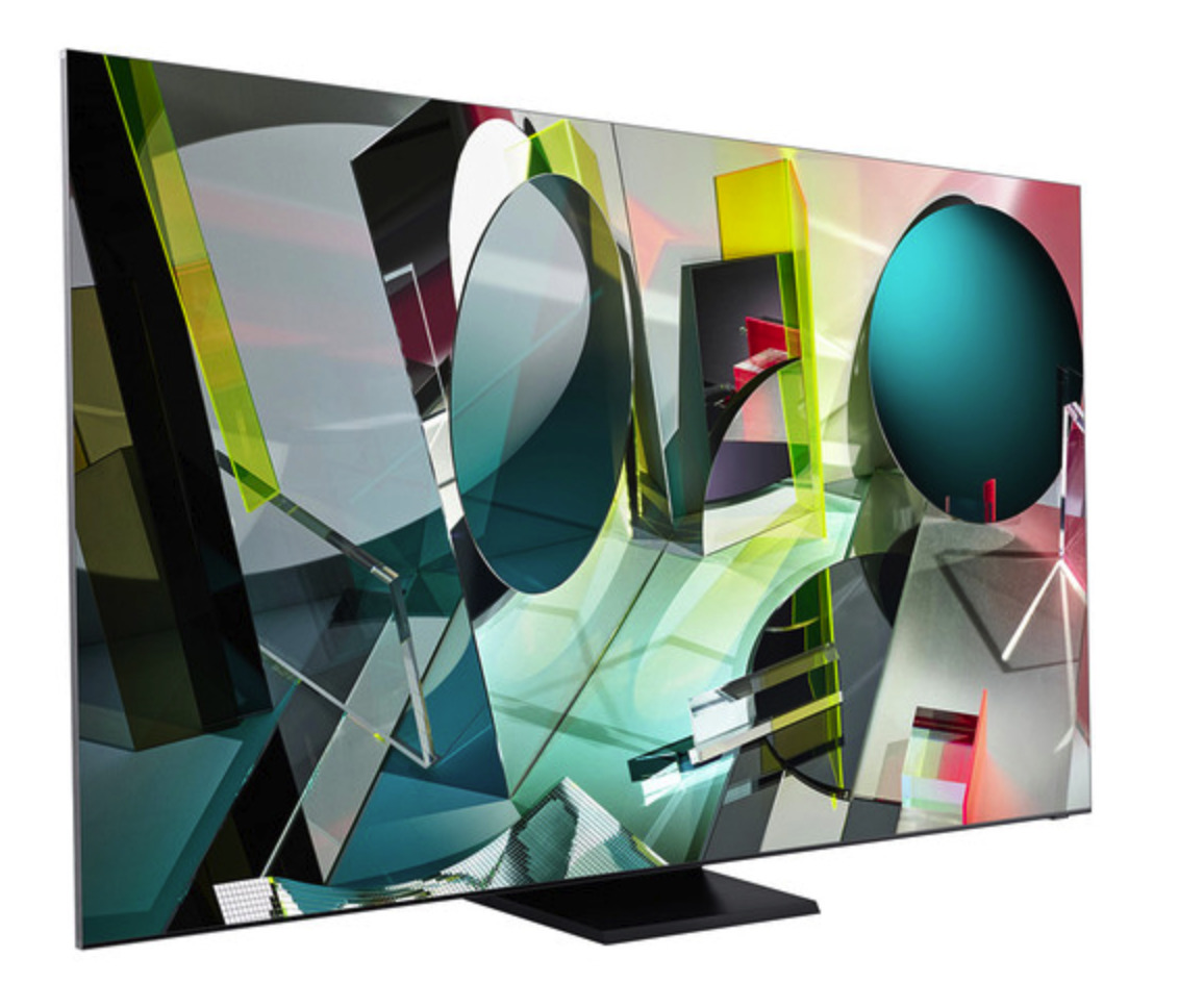 Samsung QN85Q900TS QLED 85 Quantum 8K UHD HDR Smart TV QN85Q900TSFXZA 2020 Mode. Available Now for 6099.00