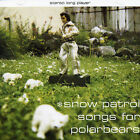 Songs for Polarbears by Snow Patrol (CD, Aug-1998, Jeepster Records (UK))