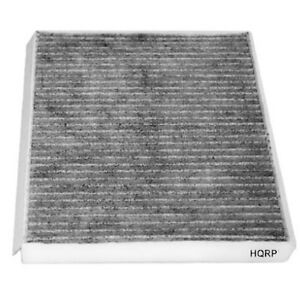Hqrp cabin air filter for kia forte koup 2010 2011 2012 for Kia optima cabin filter