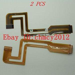 2pcs-FP-835-LCD-Flex-Cable-For-SONY-DCR-HC20E-DCR-HC30E-DCR-HC40E-Video-Camera
