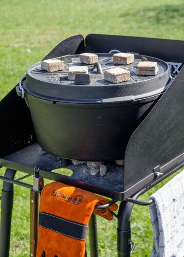 Dutch Oven Tisch fe45 von  Petromax