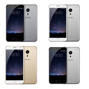 Original Meizu Pro 5 Smartphone 4G 8-core 64bit 3G+32G 21.01MP HiFi 3050mAh Q0U6