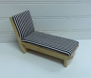 Brilliant Details About Kidkraft Wood Doll House Furniture Chaise Lounge Chair Ibusinesslaw Wood Chair Design Ideas Ibusinesslaworg