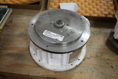 Magnetek Pacemaker Motor FR1811 230//480V 3PH 1HP 1740 RPM Pancake AC Motor